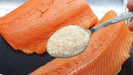 Як правильно засолити червону рибу вдома: розповідає Володимир Ярославський