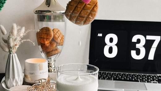 Низькокалорійне кукурудзяне печиво: рецепт, який можна на дієті