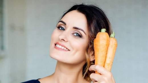 Рецепт морквяної халви від кондитерки Лізи Глінської