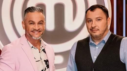 Мастер Шеф Celebrity дивуватиме українців вже цього літа, – що відомо про нове кулінарне шоу
